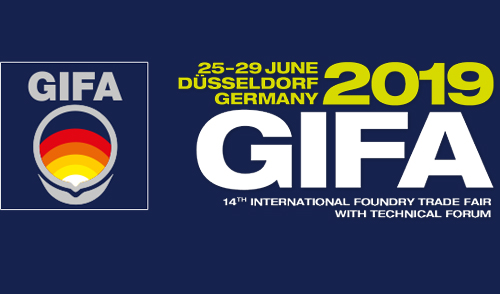 anyang wanhua participate in the 2019 German GIFA exhibition