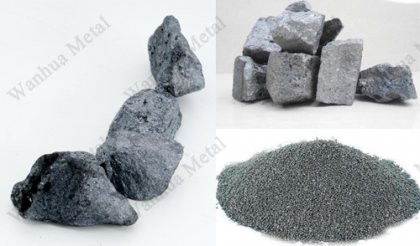 top quality calcium silicon supplier and manufacturer from Chinese