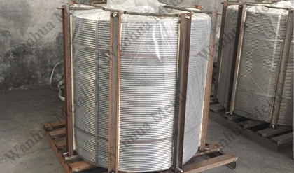 Silicon Calcium Cored Wire